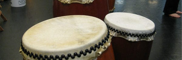 What Is Taiko?