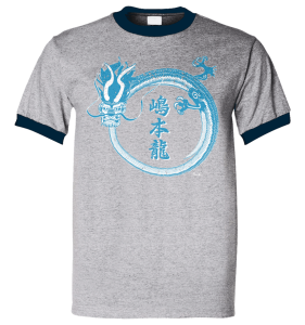 Ryo 2014 tour t-shirt