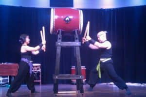 Advanced Skills Class: Odaiko @ The Dance Exchange | Takoma Park | Maryland | United States