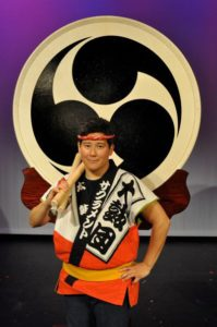 Tiffany Tamaribuchi: a Taiko Intensive @ The Clarice Smith Performing Arts Center, UMD | College Park | Maryland | United States