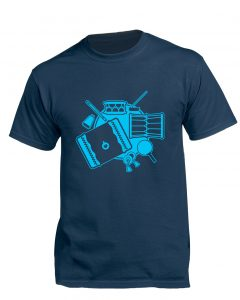 CONNECT 2020 t-shirt front