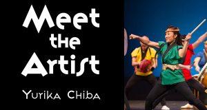 Meet the Artist: Yurika Chiba