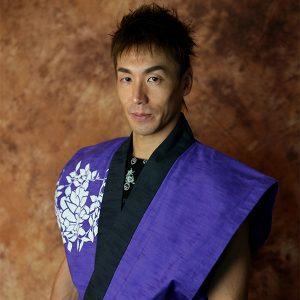 Ryo Shimamoto