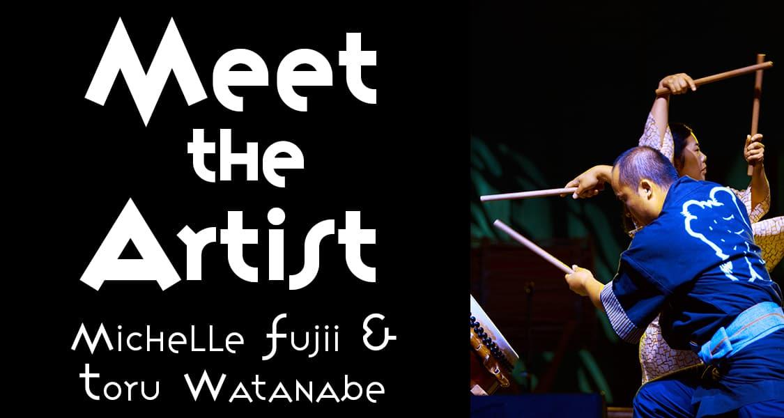 Michelle Fujii & Toru Watanabe