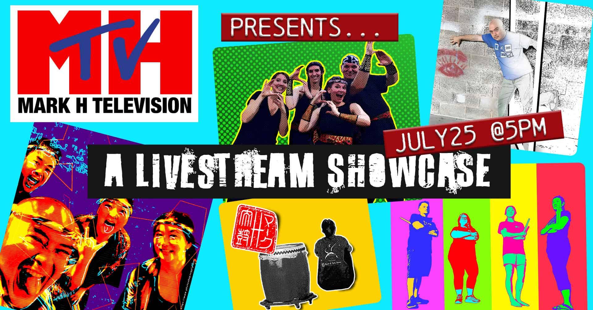 MHTV presents